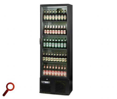 Infrico Upright Bottle Cooler ZX10